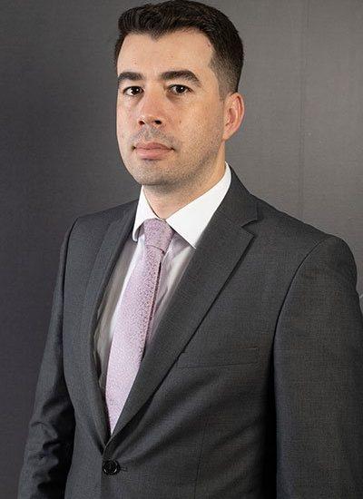 Dr. Ismael Moisés de Paula Junior