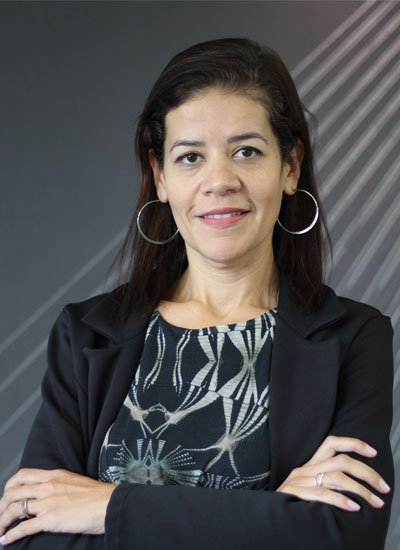 Dra. Fernanda Pereira de Oliveira Andreoli
