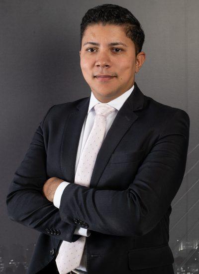 Dr. Johnathan Otavio Souza de Oliveira