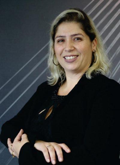 Dra. Ariadne Cargnelutti G. Lopes