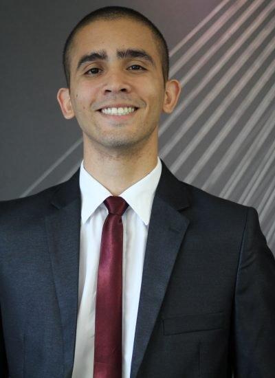 Dr. Landerson Darwinch C. Da Costa